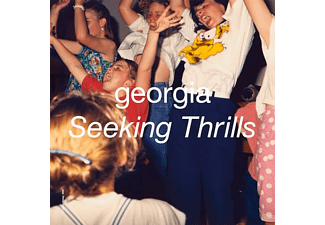 Georgia - SEEKING THRILLS  - (CD)