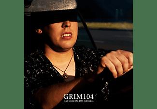 Grim104 - Das Grauen,Das Grauen  - (Vinyl)