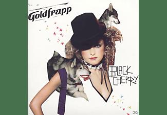 Goldfrapp - BLACK CHERRY -REISSUE-  - (Vinyl)
