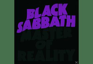 Black Sabbath - Master Of Reality (Jewel Case Cd)  - (CD)