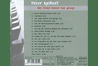 Peter Igelhoff - Der Onkel Doctor Hat Gesagt (Igelhoff,Peter) [CD]