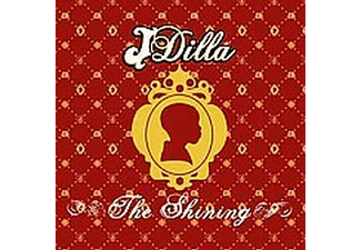 J Dilla - The Shining (Instrumentals)  - (Vinyl)