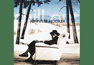 John Lee Hooker - CHILL OUT  - (CD)