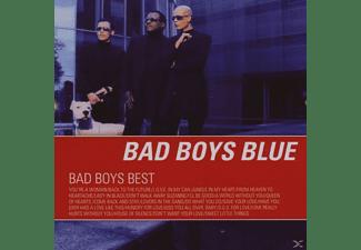 Bad Boys Blue - BAD BOYS BEST  - (CD)