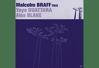 Malcolm Braff Trio - Yele  - (CD)