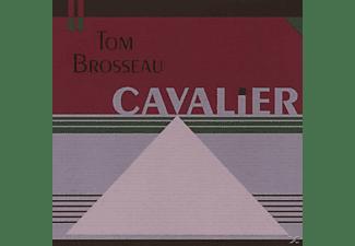 Tom Brosseau - Cavalier  - (CD)