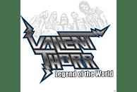 Valient Thorr - LEGEND OF THE WORLD [Vinyl]