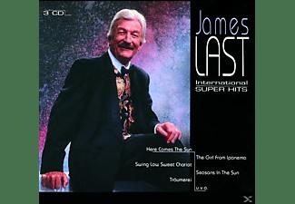 James Last - International Super Hits  - (CD)