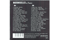 VARIOUS - Mademoiselles De France [CD]