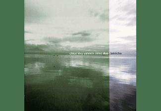 Yannick Delez - Duo - Leinicha  - (CD)