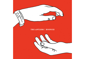 The Antlers - HOSPICE  - (CD)