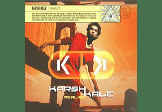Karsh Kale - Realize  - (CD)