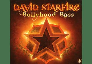 David Starfire - Bollyhood Bass  - (CD)
