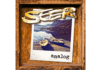 Seer - Analog [CD]