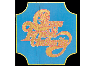 Chicago - Chicago Transit Authority (50th Anniversary Remix)  - (Vinyl)