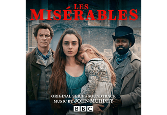 John Murphy - Les Miserables  - (CD)