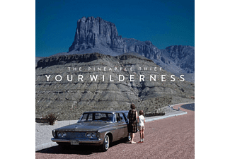The Pineapple Thief - YOUR WILDERNESS -DIGI-  - (CD)