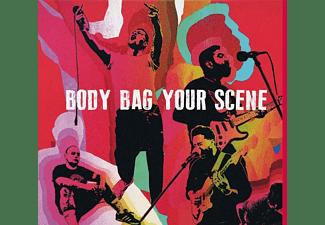 Riskee & The Ridicule - Body Bag Your Scene (180Gr./Col.Vinyl)  - (Vinyl)
