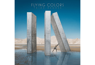 Flying Colors - THIRD DEGREE -DIGI-  - (CD)