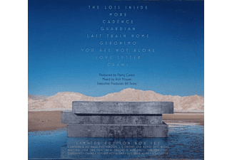 Flying Colors - THIRD DEGREE -BONUS TR-  - (CD + Merchandising)