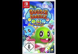 Bubble Bobble 4 Friends - [Nintendo Switch]