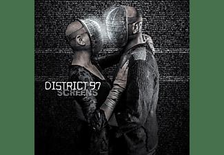 District 97 - Screens  - (CD)