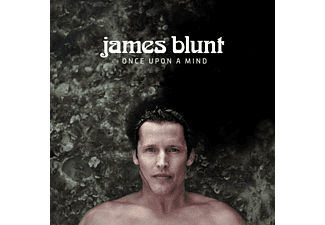 James Blunt - Once Upon A Mind  - (CD)