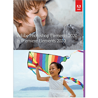 Adobe Photoshop Elements 2020 und Premiere Elements 2020