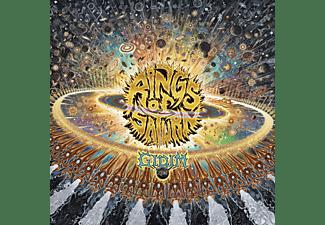 Rings Of Saturn - GIDIM  - (CD)