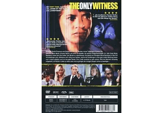 The Only Witness DVD