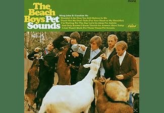 The Beach Boys - PET SOUNDS/MONOVERSION [CD]
