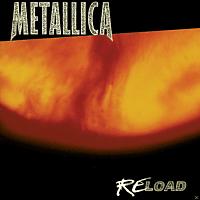 Metallica - Reload [CD]