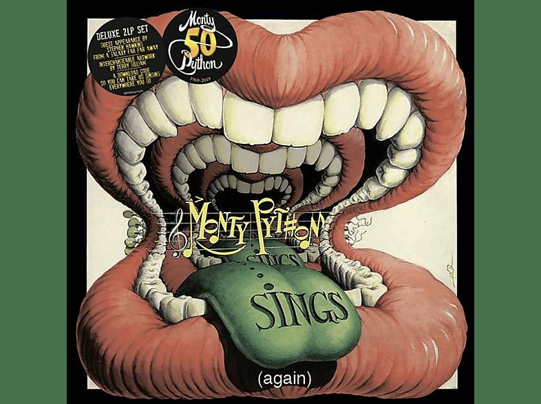 Monty Python - Monty Python Sings (Again) (50th Anniversary) Vinyl