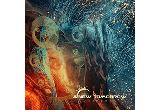 A New Tomorrow - UNIVERSE - (CD)