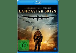 Lancaster Skies - Gemeinsam für die Freiheit Blu-ray