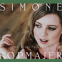 Simone Kopmajer - My Favorite Songs [CD]