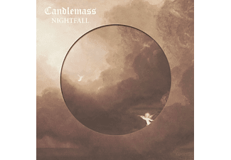 Candlemass - Nightfall  - (CD)