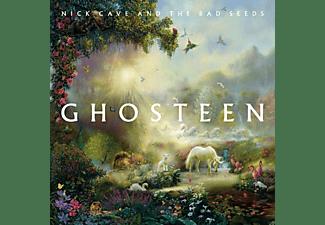 Nick Cave & The Bad Seeds - GHOSTEEN -DOWNLOAD- Vinyl