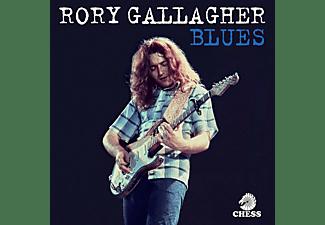 Rory Gallagher - Blues (2LP)  - (Vinyl)