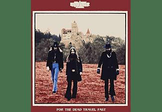 Kadavar - FOR THE DEAD.. -LTD-  - (Vinyl)