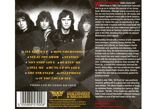 Fastway - ALL FIRED UP -DELUXE-  - (CD)