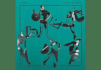 Bodega - SHINY NEW MODEL (+MP3)  - (LP + Download)