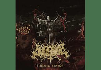 Slaughtbbath - Alchemical Warfare (Black Vinyl)  - (Vinyl)