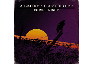 Chris Knight - Almost Daylight  - (CD)