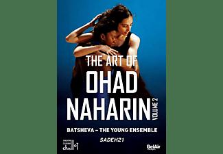 Ohad Naharin - The Art of Ohad Naharin Vol.2  - (DVD)