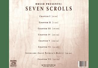 Druid - The Seven Scrolls  - (CD)