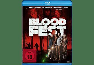 BLOOD FEST Blu-ray