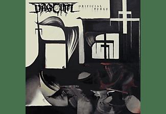 Vastum - Orificial Purge (Black Vinyl)  - (Vinyl)
