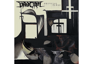 Vastum - Orificial Purge (Gold/White Vinyl)  - (Vinyl)