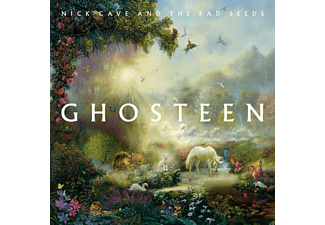 Nick Cave & The Bad Seeds - GHOSTEEN - (Vinyl)